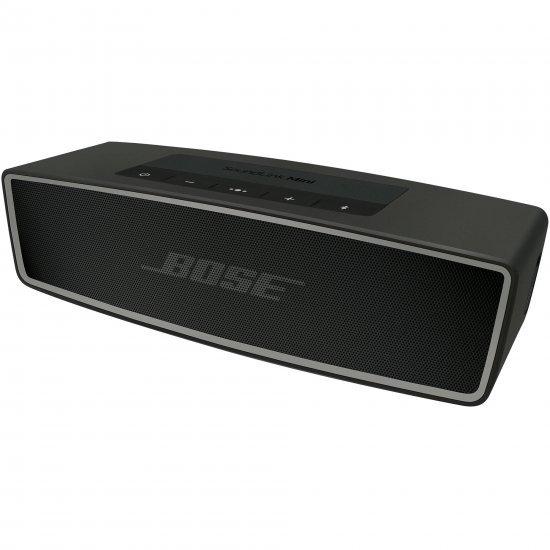 BOSE Soundlink MINI II SE kolonėlė Bluetooth® belaidė kolonėlė