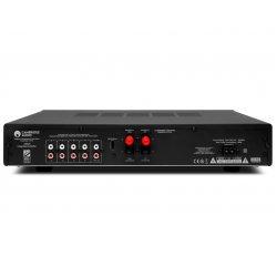 Cambridge Audio  AXA25 integruotas stiprintuvas