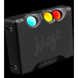 Chord Mojo mobilus keitiklis (DAC) su ausinių stiprintuvu