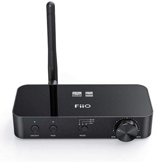 Fiio BTA30 Bluetooth adapteris su DAC