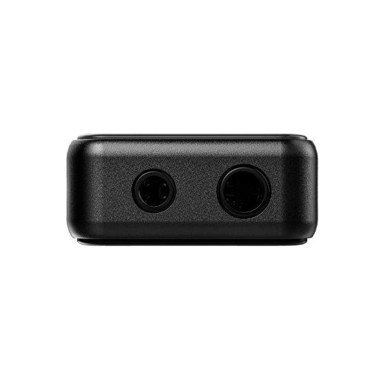 Fiio BTR3K nešiojamas ausinių stiprintuvas su DAC ir Bluetooth funkcija