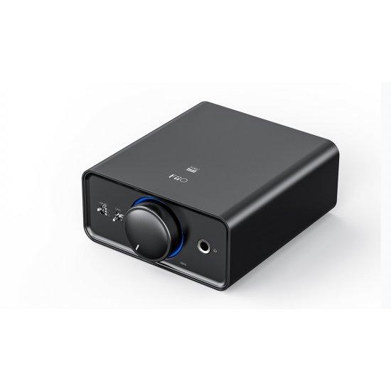 FiiO K5 Pro keitiklis (DAC)