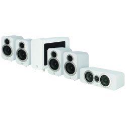 Q Acoustics Q3000i 5.1 namų kino kolonėlių komplektas