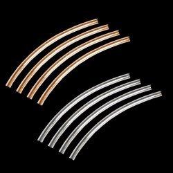 AudioQuest PSC BiWire Jumpers kolonėlių trumpiklių komplektas
