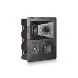 M&K Sound IW-150T Tripole® įmontuojamos garso kolonėlės