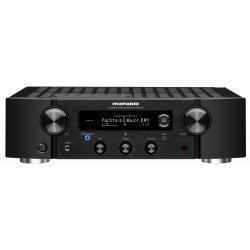 Marantz PM7000N stereo stiprintuvas su tinklo grotuvu