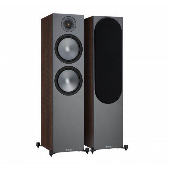 Monitor Audio Bronze 500 garso kolonėlės