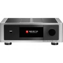 NAD M17V2i pradinis namų kino procesorius