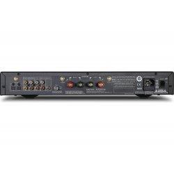 NAD C338 stereo stiprintuvas su tinklo grotuvu