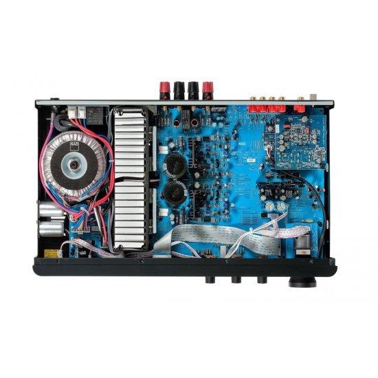 NAD C 316BEE V2 stereo stiprintuvas