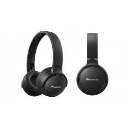 Pioneer S3 wireless belaidės ausinės