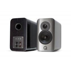 Q Acoustics Concept 300 garso kolonėlės