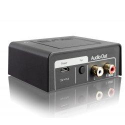 SVS SoundPath Tri-Band Wireless Audio bevielis imtuvas ir siųstuvas