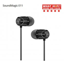 SoundMAGIC E11C ausinės