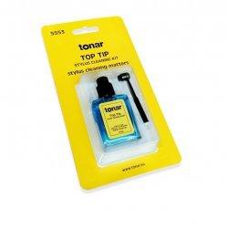 Tonar Top tip patefono adatėlės valymo rinkinys