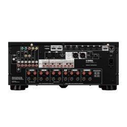 Yamaha RX-A6A namų kino stiprintuvas