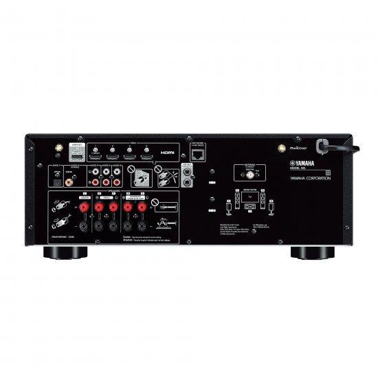 Yamaha RX-V4A namų kino stiprintuvas