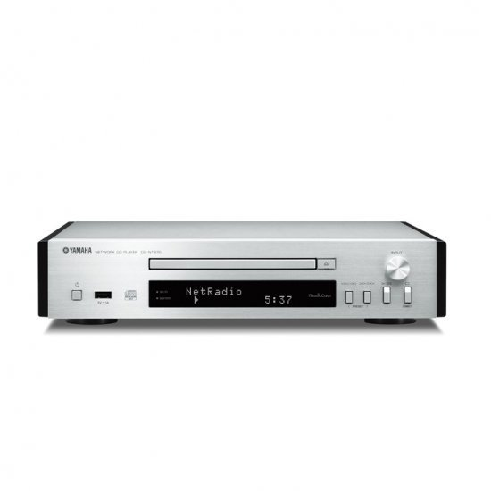Yamaha CD-NT670 kompaktinių diskų grotuvas