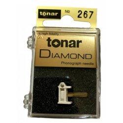 Tonar Shure N44-7 Stylus pakaitinė adatėlė