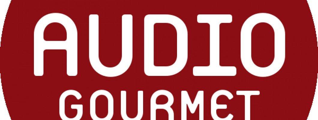 Susitikime parodoje Audio Gourmet 2017