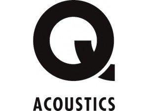 Naujoji Q Acoustics 3000i serija