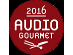 Susitikime parodoje Audio Gourmet 2016