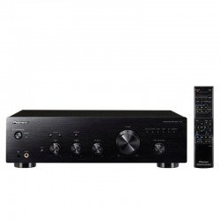Pioneer A-20 stereo stiprintuvas