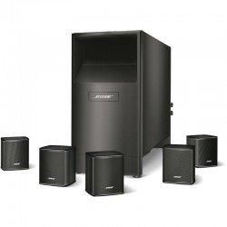 Bose Acoustimass® 6 Series V namų kino sistema
