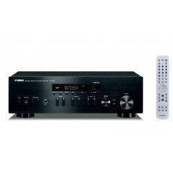 Yamaha R-N402D integruotas stiprintuvas su tinklo grotuvu