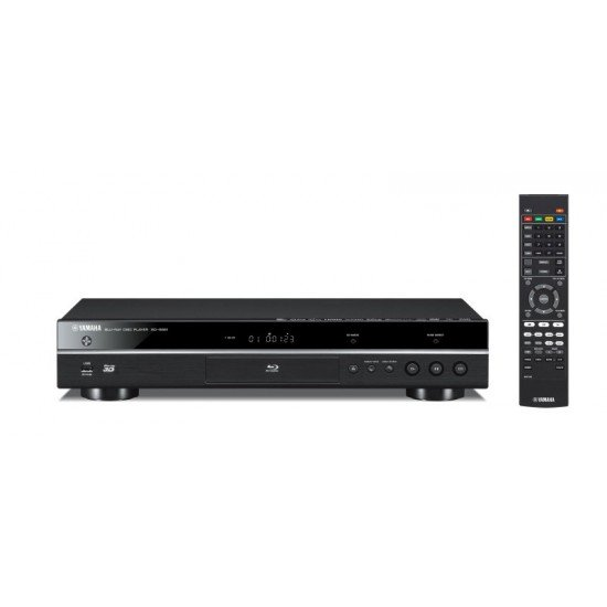 Yamaha BD-S681 Blu-ray grotuvas