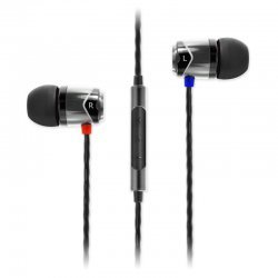 SoundMAGIC E10C ausinės