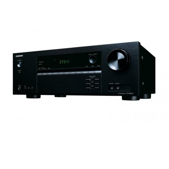 Onkyo TX-NR474 namų kino stiprintuvas
