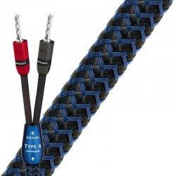 AudioQuest Star Quad Type 4 kolonėlių kabelis