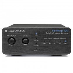 Cambridge Audio DacMagic 100 keitiklis (DAC)