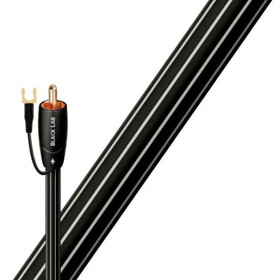 AudioQuest Black Lab kabelis bosinei kolonėlei