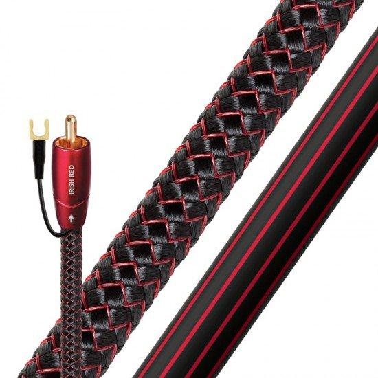 AudioQuest Irish Red kabelis bosinei kolonėlei