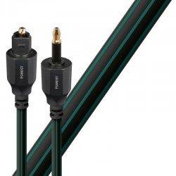 AudioQuest Forest Optical-Mini Optical optinis kabelis