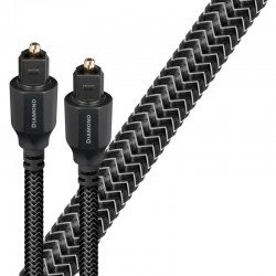 AudioQuest Diamond optinis kabelis