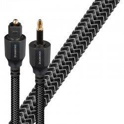 AudioQuest Diamond Optical-Mini Optical optinis kabelis