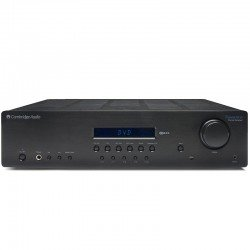Cambridge Audio Topaz SR10 stiprintuvas su radijo imtuvu