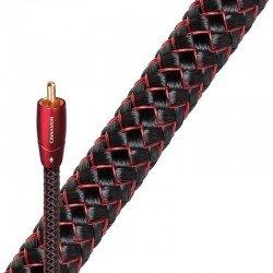 AudioQuest Digital Cinnamon Coax skaitmeninis kabelis