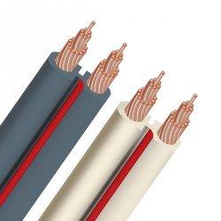 AudioQuest X2 kolonėlių kabelis