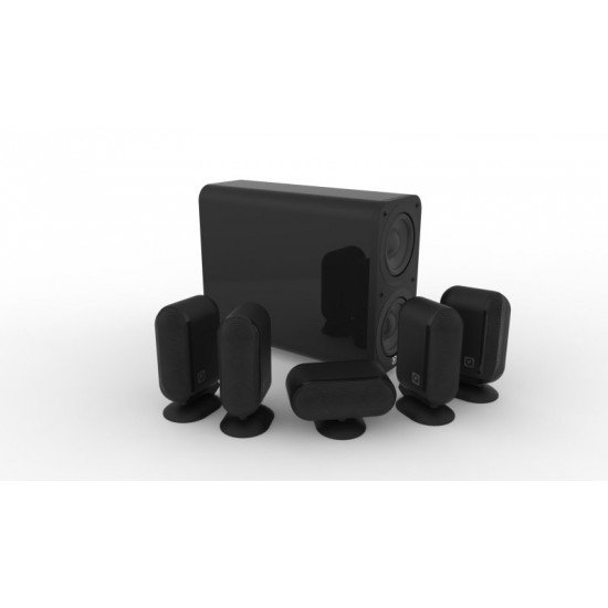 Q Acoustics 7000i Series 5.1 Plus namų kino kolonėlių komplektas