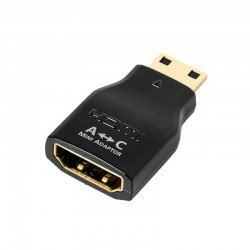 AudioQuest HDMI A-C adapteris