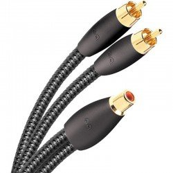 AudioQuest FLX-X RCA adapteris