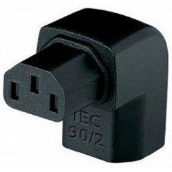 AudioQuest kampinis IEC maitinimo adapteris