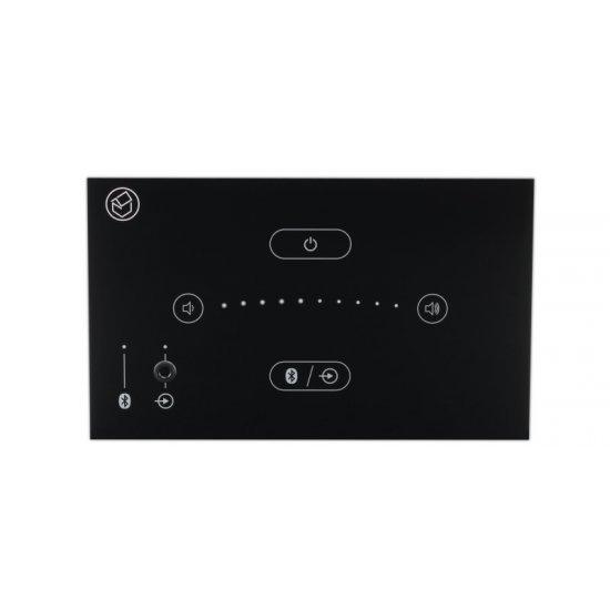 Systemline E50 įmontuojama garso sistema