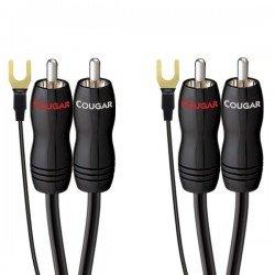 AudioQuest Cougar tonarmo kabelis