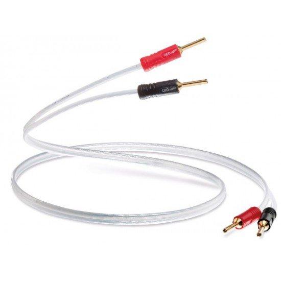 QED XT25 kolonėlių kabelis