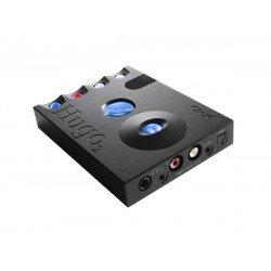 Chord Hugo2 mobilus keitiklis (DAC) su ausinių stiprintuvu